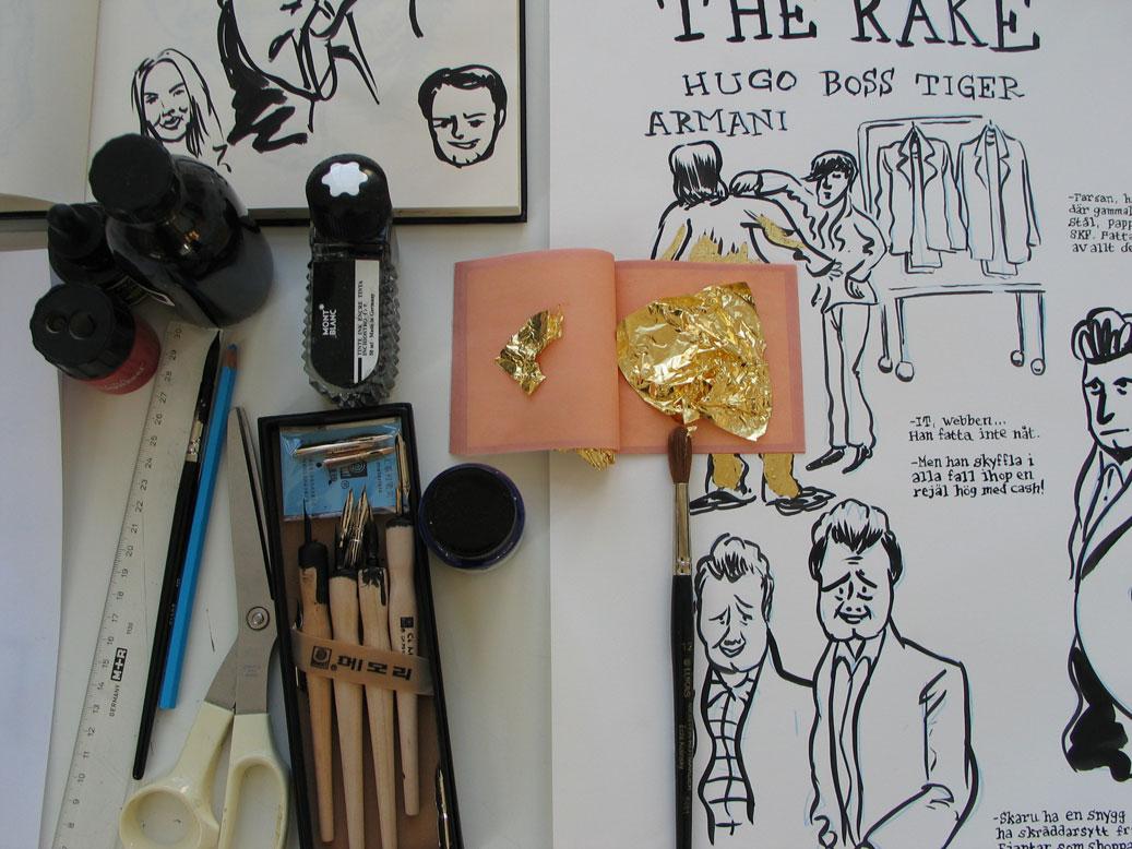 Gunnar_Krantz_The_Rake_gold.jpg